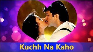 Kuch Na Kaho !! Audio Song !! Saket Jain Official   - YouTube
