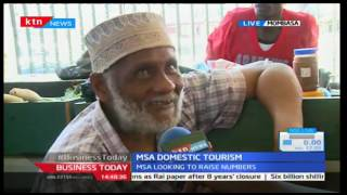 KTN Business Today 19th December 2016- How Kenyans at the Coast are prepare to celebrate Christmas