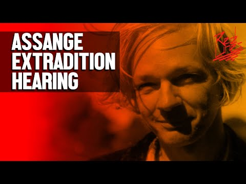 Assange extradition hearing resumes: the future of a free press on trial