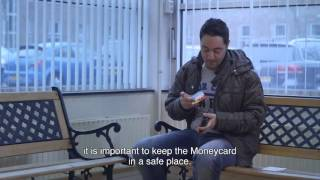 Rabobank Moneycard Instruction Video – English