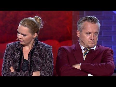 Kabaret Moralnego Niepokoju - Jerzyk