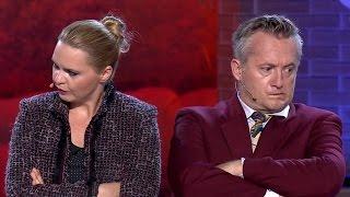 Kabaret Moralnego Niepokoju – Jerzyk – XXI Festiwal Kabaretu w Koszalinie