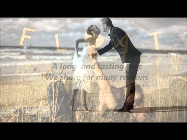 a long and lasting love mp3 free download