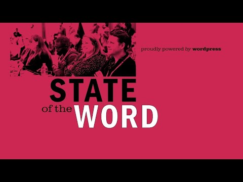 State of the Word 2020