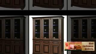 Шкаф комбинированный  В чем прелесть комбинированных шкафов