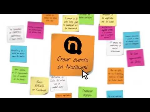 Videos from Notikumi