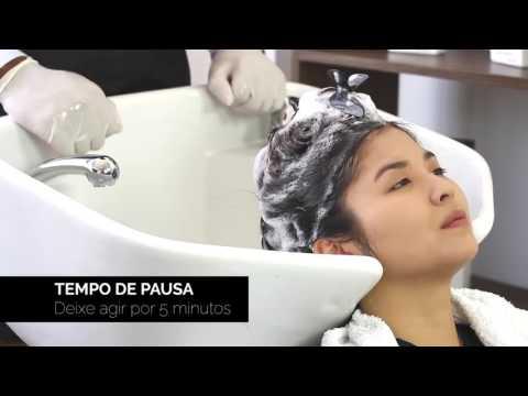 Сенсация! Первый шампунь в мире для выпрямления волос!