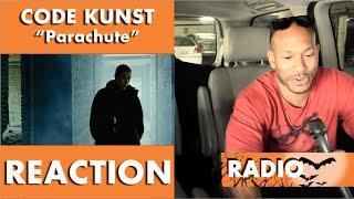 MV] CODE KUNST - PARACHUTE (Feat. OH HYUK & DOK2)