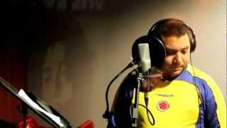 Gipsy Emil - avtar manca šej  (Official Music Video) ( Full HD ) ( 2012 )