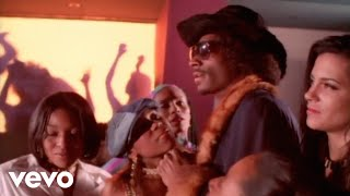 Snoop Dogg - Doggy Dogg World ft. Tha Dogg Pound, The Dramatics, Nanci Fletcher