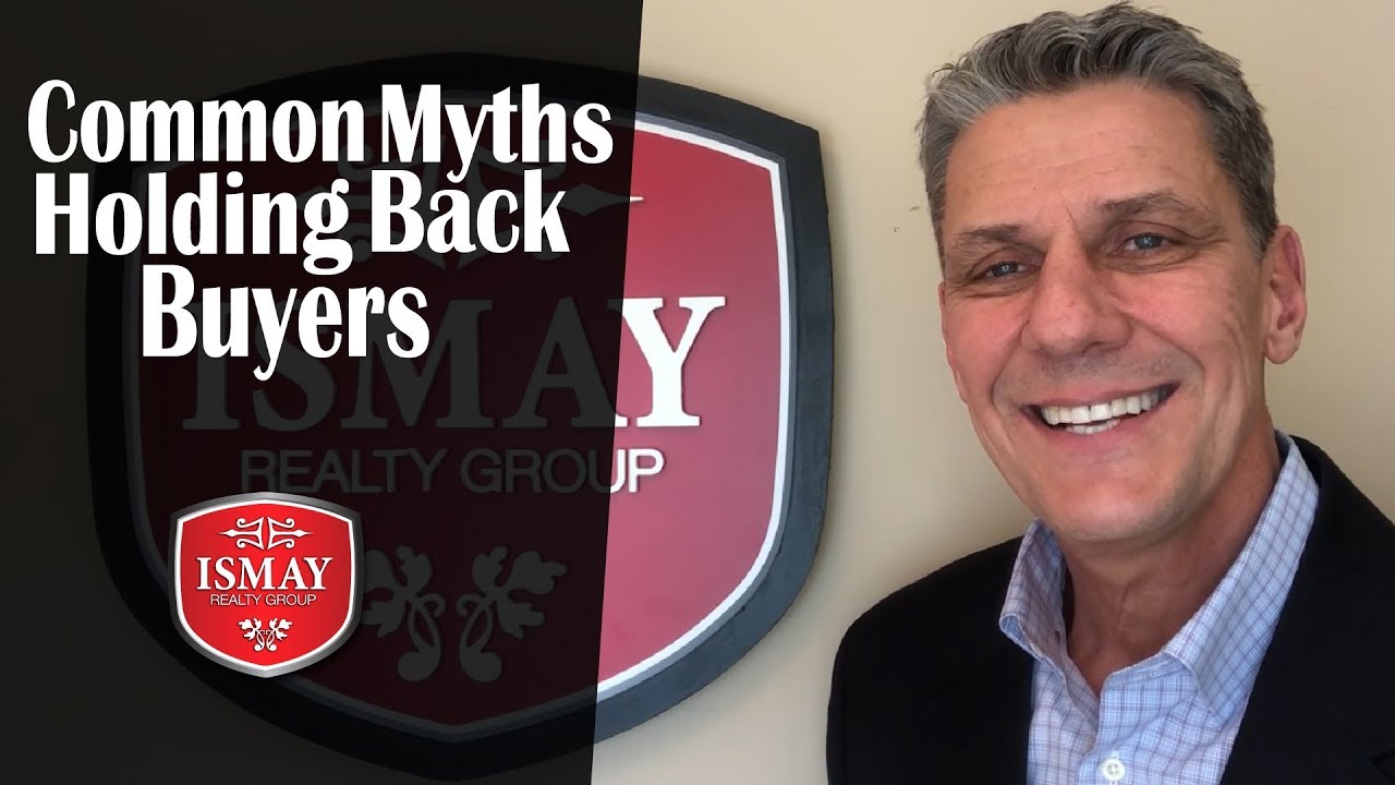 Homebuyer Dreams Are Ruined by These 2 Myths