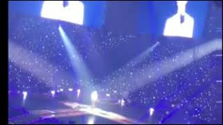 [FULL]  180418 Crystal Snow   BTS Japan Fanmeeting Day 1