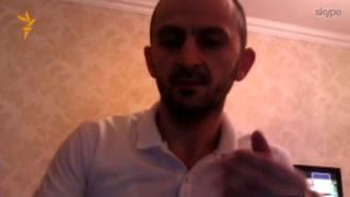 Дагестан: нас похищают