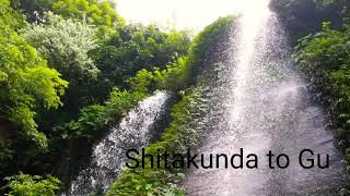preview picture of video 'Shitakunda-Guliyakhali | Travel | Minhaz Chowdhury'