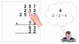 Trachtenberg Speed Math   Addition