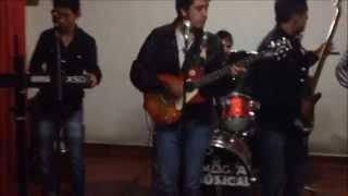Grupo Magia Musical Toluca - Motivos (Mojado)