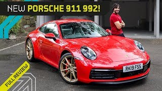 You NEED The New 911! And here's Why!