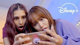 16 Types Of People Watching Disney+
