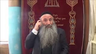 N°367 La Biographie de notre luminaire Rabbi Chimon Bar Yohaï