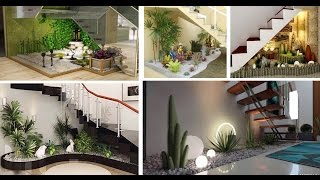 25 Creative Small Indoor Garden Designs   Awesome Indoor Garden And Planters Ideas