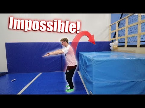 Download The IMPOSSIBLE BACKFLIP Challenge! HD Mp4 3GP Video and MP3