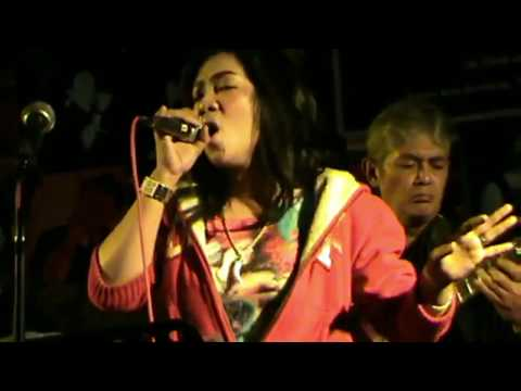 DC 101 BLUES BAND - Get Off My Back Woman (BB King Cover)