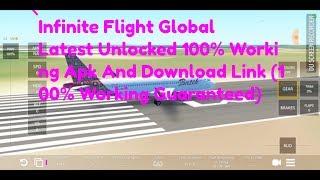 infinite flight simulator apk pro - TH-Clip