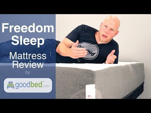 Freedom Sleep Mattress Review (VIDEO)