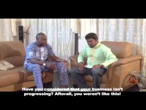 Iyawo Mi Loko - Yoruba 2015 Latest Movie