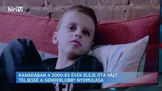 Credo: Teljessé vált Kanadában a genderlobbi nyomulása (+ videó)