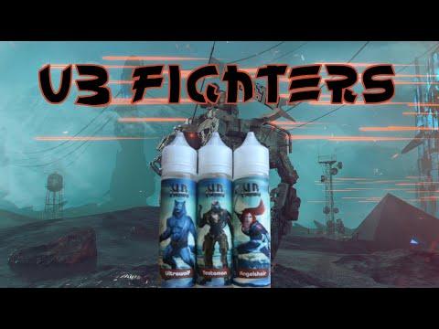 YouTube Video zu UB Fighters Ultrawolf Longfill Aroma 15 ml für 60 ml
