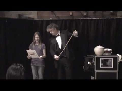 Lesson In Rope Magic by Tony Griffith (3)