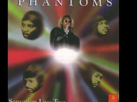PHANTOMS ( King Kino ) - Don't you know i love you (Kompas)