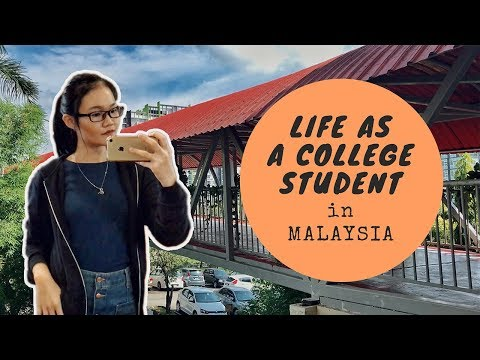 mp4 College In Malaysia, download College In Malaysia video klip College In Malaysia