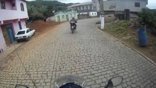 Pedra Menina - Santa Marta Technotruta