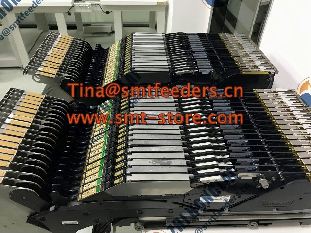 universal feeders and feeder transfer carts