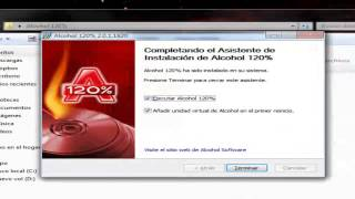 Descargar Alcohol 120 Full