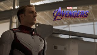 The Making of Avengers: Endgame | Part 1 | Filmed with IMAX® Cameras