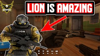 The ULTIMATE Updated Guide For Lion - Rainbow Six Siege - 2020