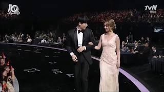 FMV | [The Journey] Ryu Jun Yeol X Lee Hyeri