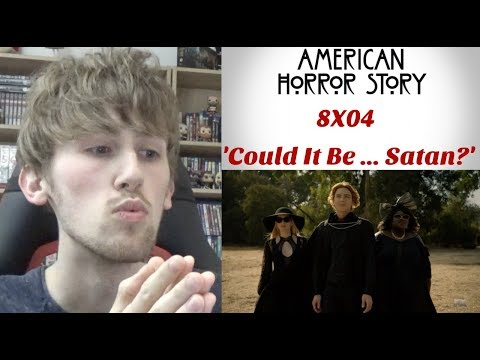American Horror Story Season 8 Episode 4 - 'Could It Be ... Satan?' Reaction