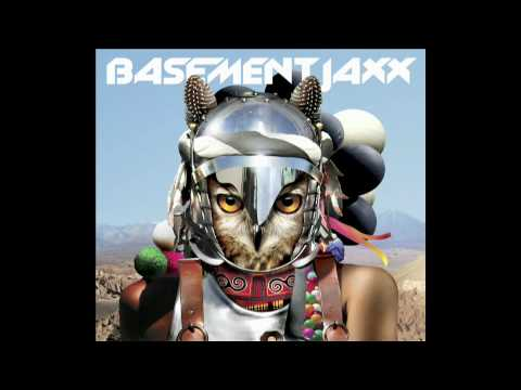 What's a Girl Gotta Do performed by Basement Jaxx; features Paloma Faith
