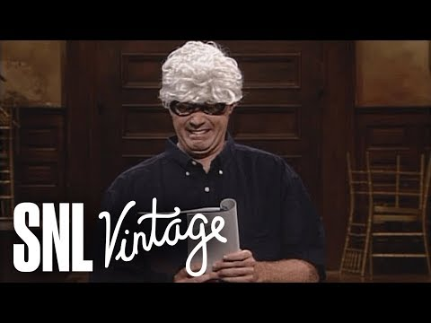 Will Ferrell's SNL Audition