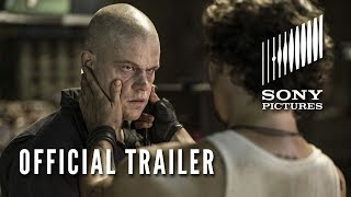 ELYSIUM  Official Full Trailer  In Theaters 8/9