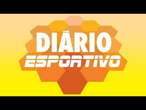 Diário Esportivo: Goleiro Daniel, do São Bernardo FC, é o convidado de hoje!