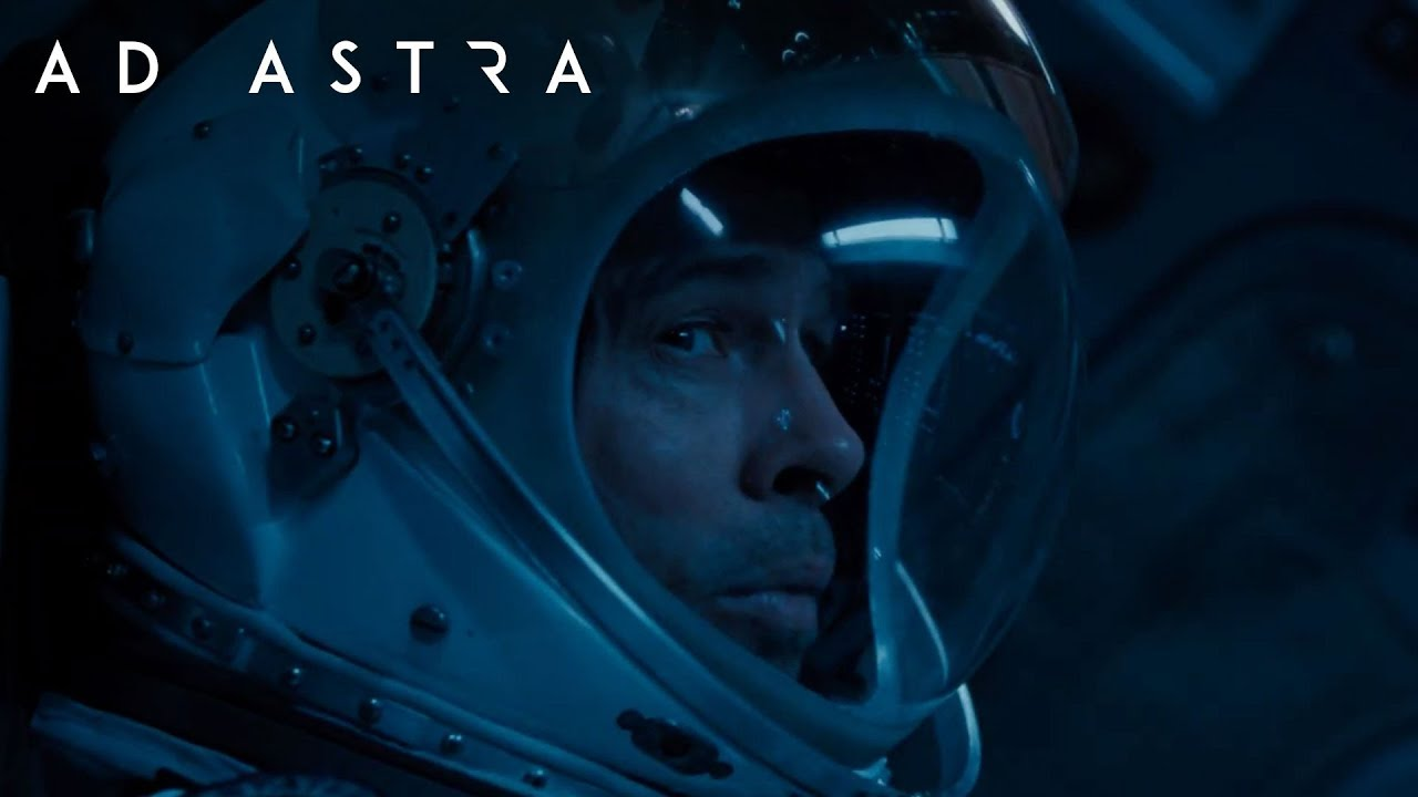 Ad Astra - An Epic Journey