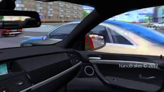 Хамло на BMW разборки 3D Инструктор +18