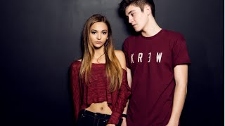 Ariana Grande, Best Mistake - covered by Karina Rae and Sammy Wilk