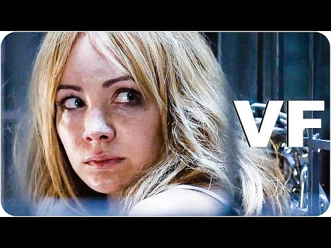 PET Bande Annonce VF (2017)