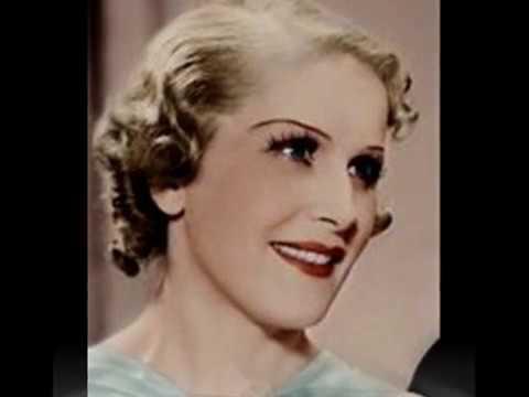 Polish Tango: Adam Aston - Blondyneczka (My Little Blonde Girl), 1935